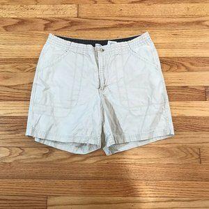 Columbia Shorts Hiking Casual Shorts Flat Front 12